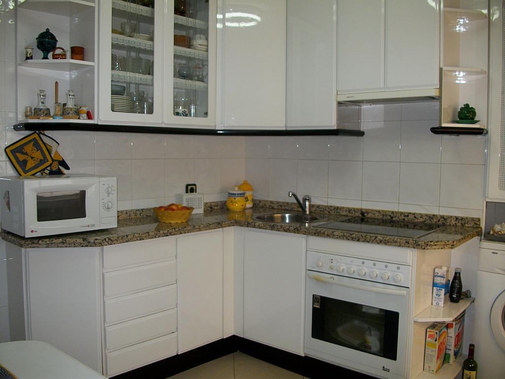 Piso en alquiler en calle Fray Luis de Granada, Carmelitas Oeste en Salamanca - 240105620