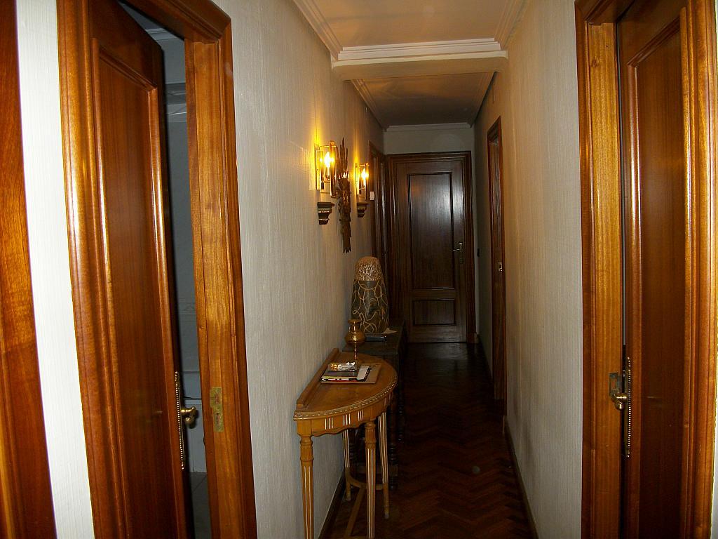 Piso en alquiler en calle Fray Luis de Granada, Carmelitas Oeste en Salamanca - 240105697