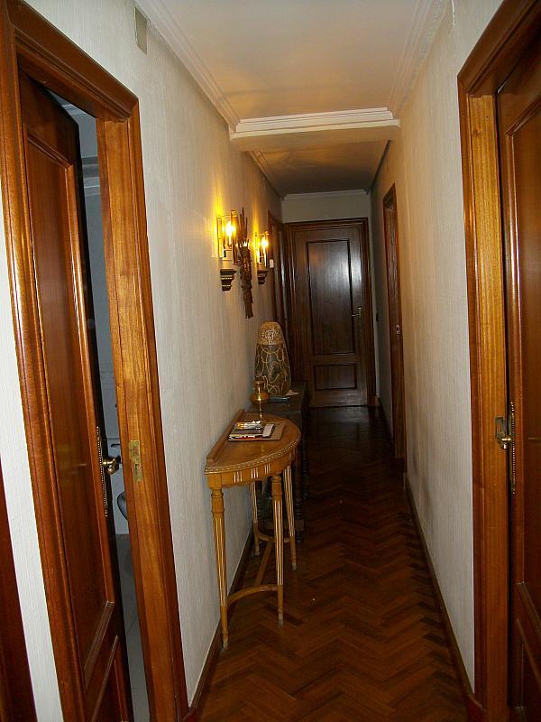Piso en alquiler en calle Fray Luis de Granada, Carmelitas Oeste en Salamanca - 240105751
