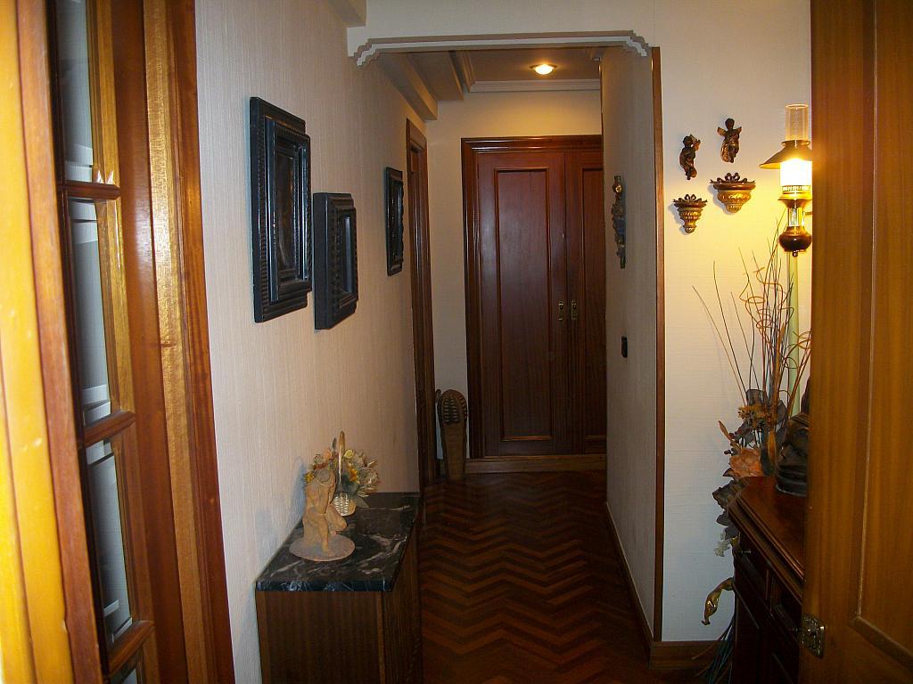 Piso en alquiler en calle Fray Luis de Granada, Carmelitas Oeste en Salamanca - 240105809