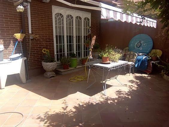 Casa adosada en alquiler en Torrejón de la Calzada - 204628395