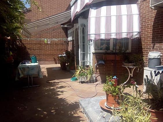 Casa adosada en alquiler en Torrejón de la Calzada - 204628398