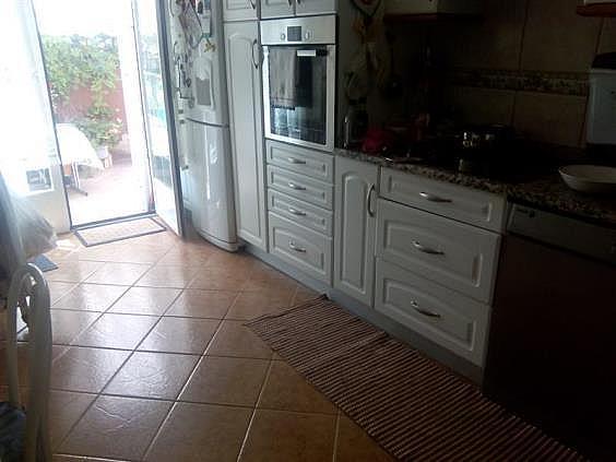 Casa adosada en alquiler en Torrejón de la Calzada - 204628422