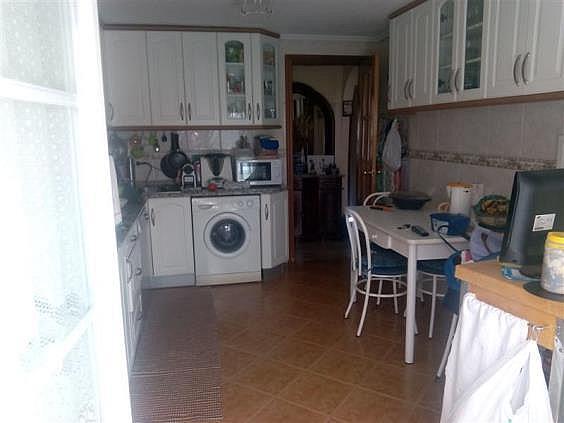Casa adosada en alquiler en Torrejón de la Calzada - 204628425
