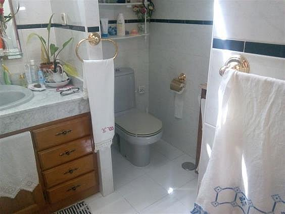 Casa adosada en alquiler en Torrejón de la Calzada - 204628434
