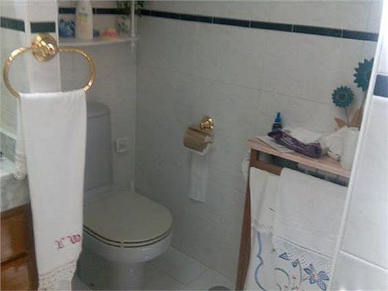 Casa adosada en alquiler en Torrejón de la Calzada - 204628443