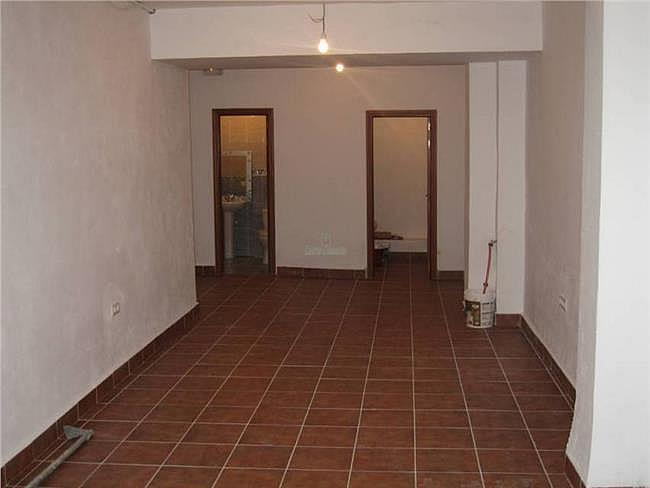 Local comercial en alquiler en calle Dr Fidel Fernandez, Beiro en Granada - 183203436