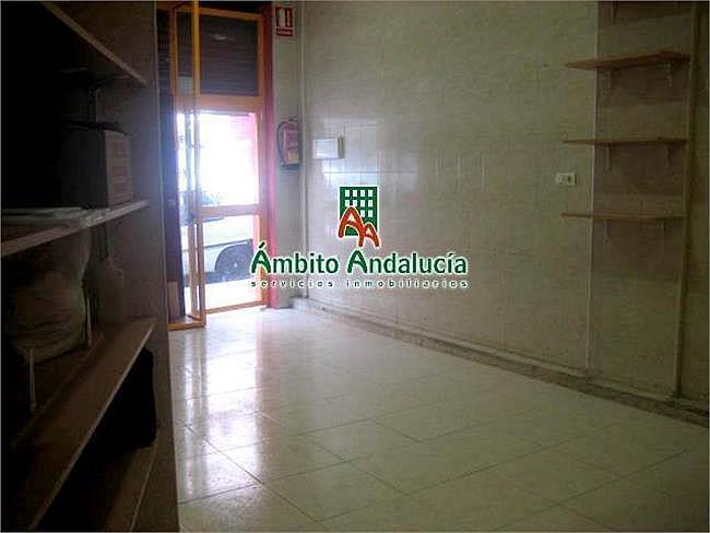 Local comercial en alquiler en Beiro en Granada - 183204024