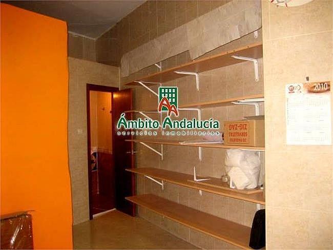 Local comercial en alquiler en Beiro en Granada - 183204027
