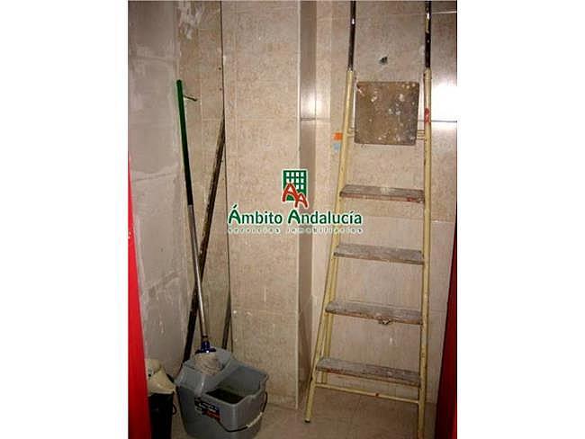 Local comercial en alquiler en Beiro en Granada - 183204042