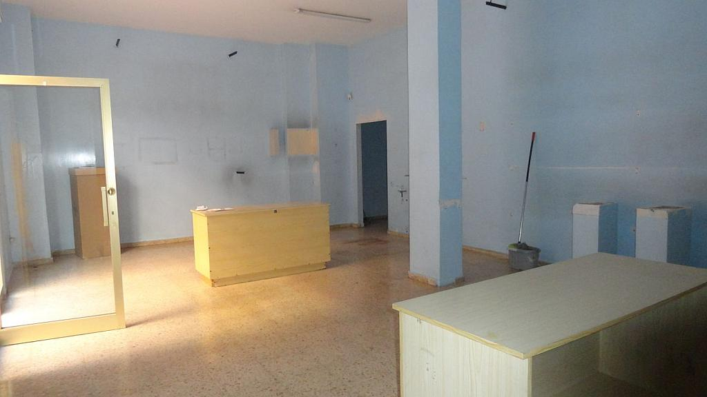 Detalle - Local en alquiler en Centro en Alicante/Alacant - 255851566
