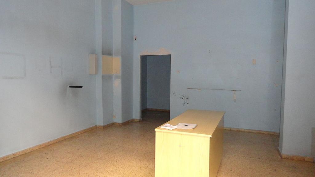 Detalle - Local en alquiler en Centro en Alicante/Alacant - 255851569