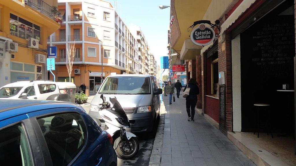 Calle - Local en alquiler en Centro en Alicante/Alacant - 255851572