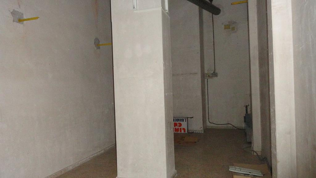 Detalle - Local en alquiler en Centro en Alicante/Alacant - 255851575