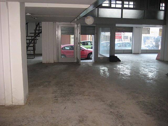 Detalle - Local en alquiler en Centro en Alicante/Alacant - 280508363