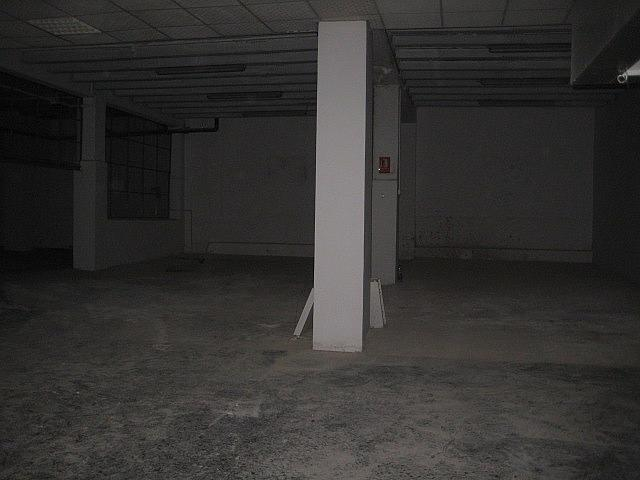 Detalle - Local en alquiler en Centro en Alicante/Alacant - 280508366