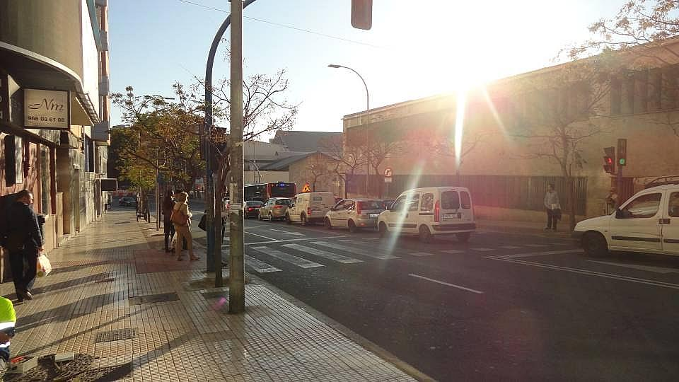 Vistas - Local en alquiler en Centro en Alicante/Alacant - 280508369
