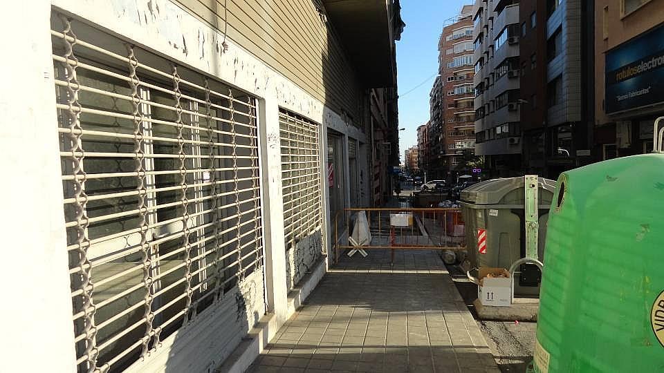 Calle - Local en alquiler en Centro en Alicante/Alacant - 280508375