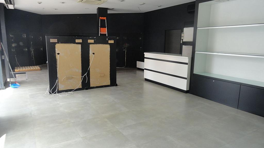 Detalle - Local en alquiler en Centro en Alicante/Alacant - 296527004
