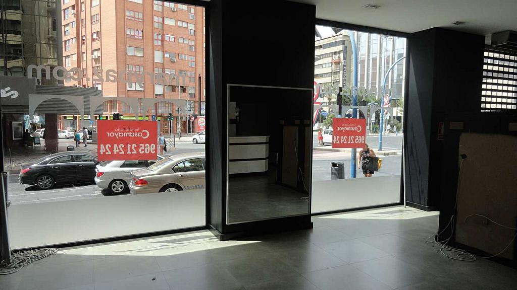 Detalle - Local en alquiler en Centro en Alicante/Alacant - 296527013