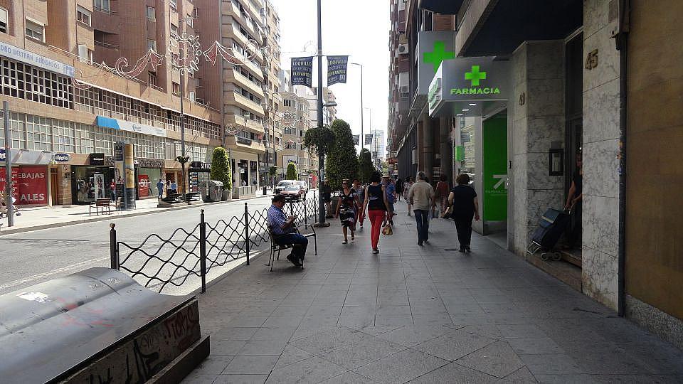 Calle - Local en alquiler en Centro en Alicante/Alacant - 296527019