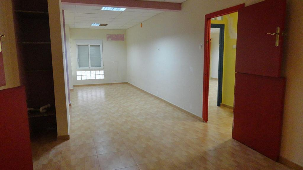 Detalle - Local en alquiler en San Vicente del Raspeig/Sant Vicent del Raspeig - 298482916