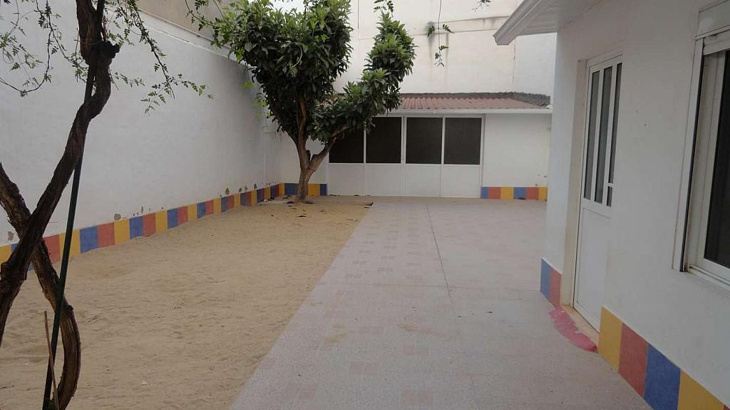 Detalle - Local en alquiler en San Vicente del Raspeig/Sant Vicent del Raspeig - 298482919