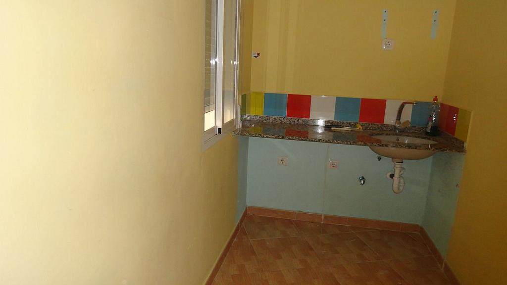 Detalle - Local en alquiler en San Vicente del Raspeig/Sant Vicent del Raspeig - 298482931