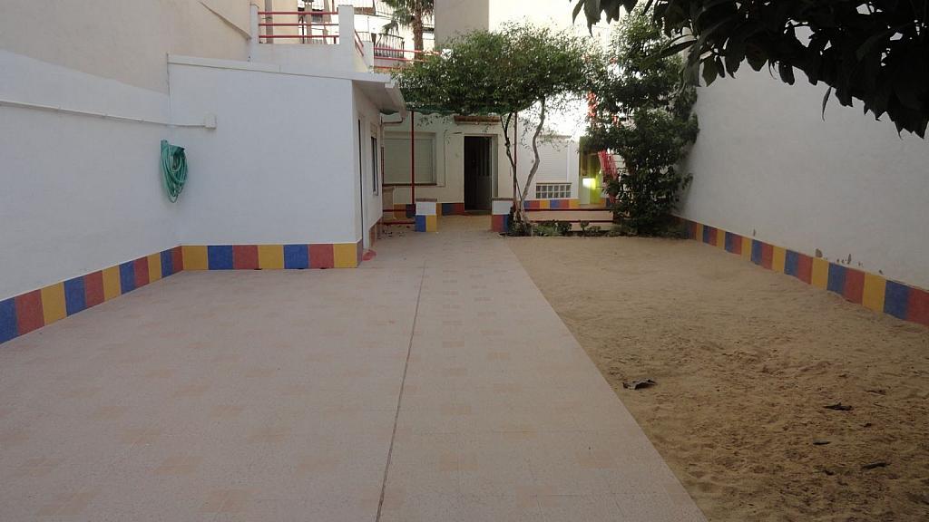 Detalle - Local en alquiler en San Vicente del Raspeig/Sant Vicent del Raspeig - 298482943