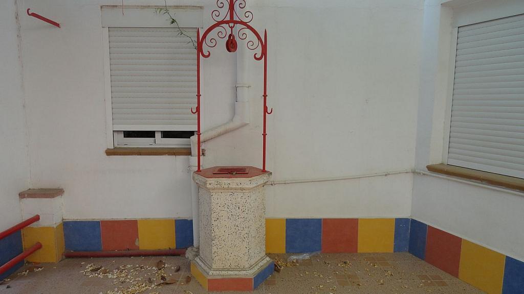 Detalle - Local en alquiler en San Vicente del Raspeig/Sant Vicent del Raspeig - 298482946