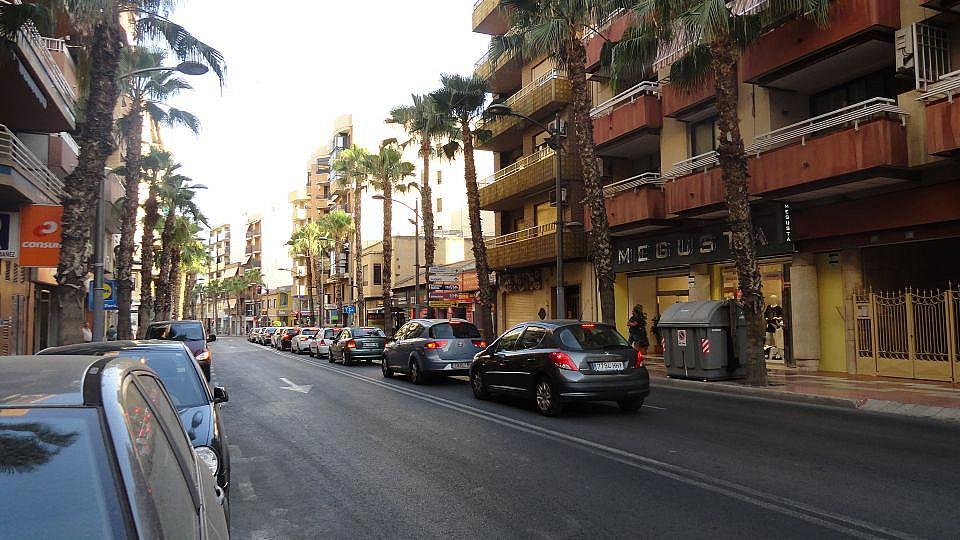 Calle - Local en alquiler en San Vicente del Raspeig/Sant Vicent del Raspeig - 298482949