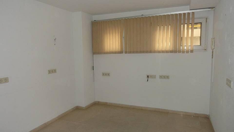 Despacho - Oficina en alquiler en Centro en Alicante/Alacant - 304265906