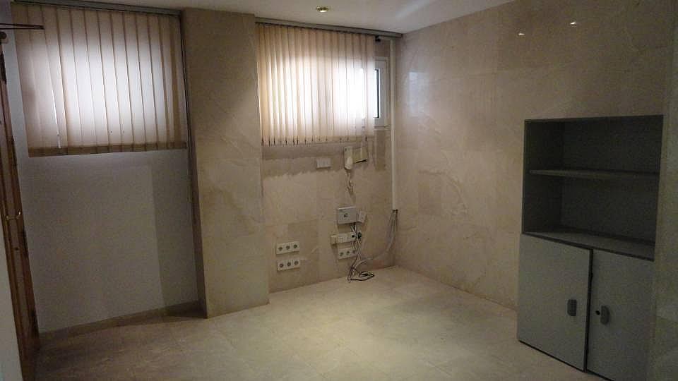 Recepcion - Oficina en venta en Centro en Alicante/Alacant - 304265915