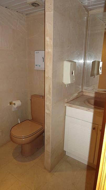Detalle - Oficina en venta en Centro en Alicante/Alacant - 304265927