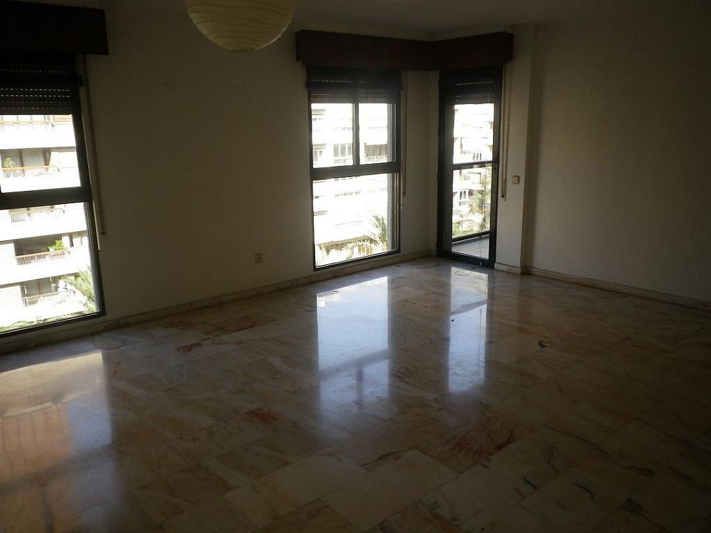 Otros - Piso en alquiler en Centro en Alicante/Alacant - 322948250
