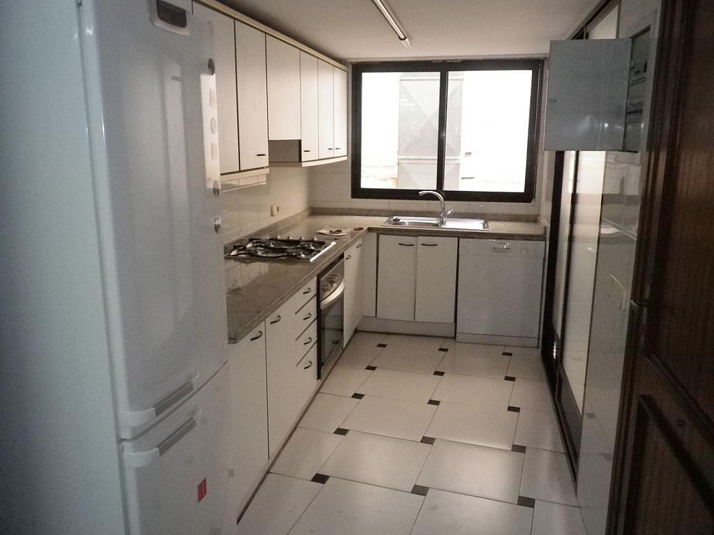 Otros - Piso en alquiler en Centro en Alicante/Alacant - 322948253