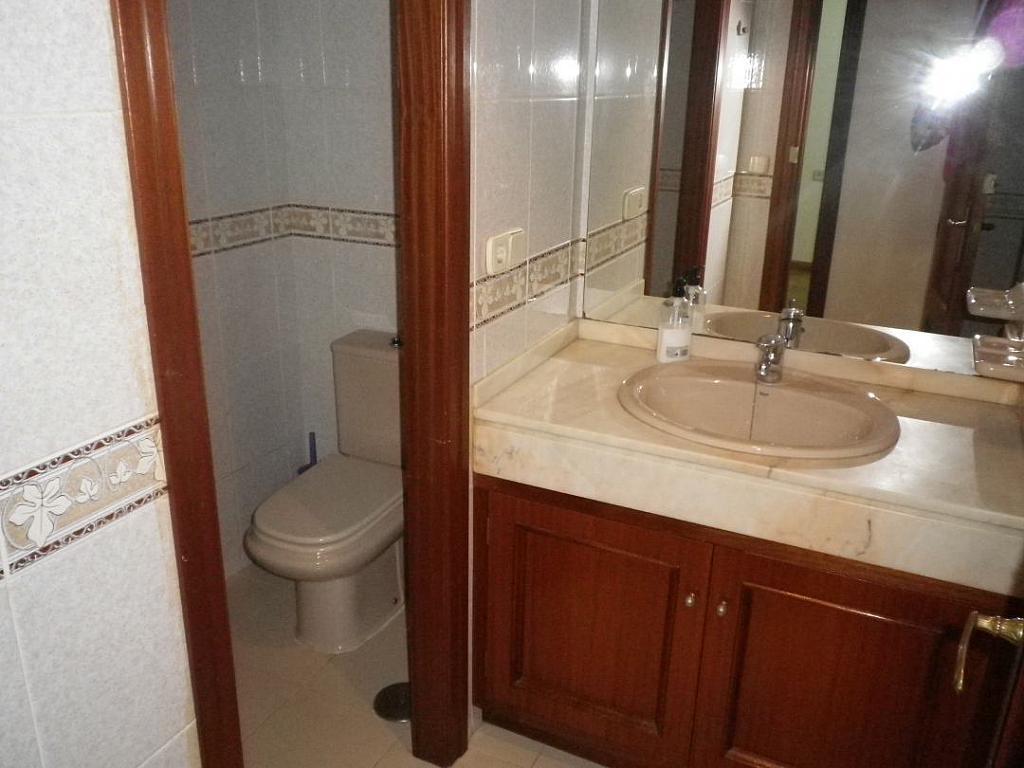 Otros - Piso en alquiler en Centro en Alicante/Alacant - 322948265