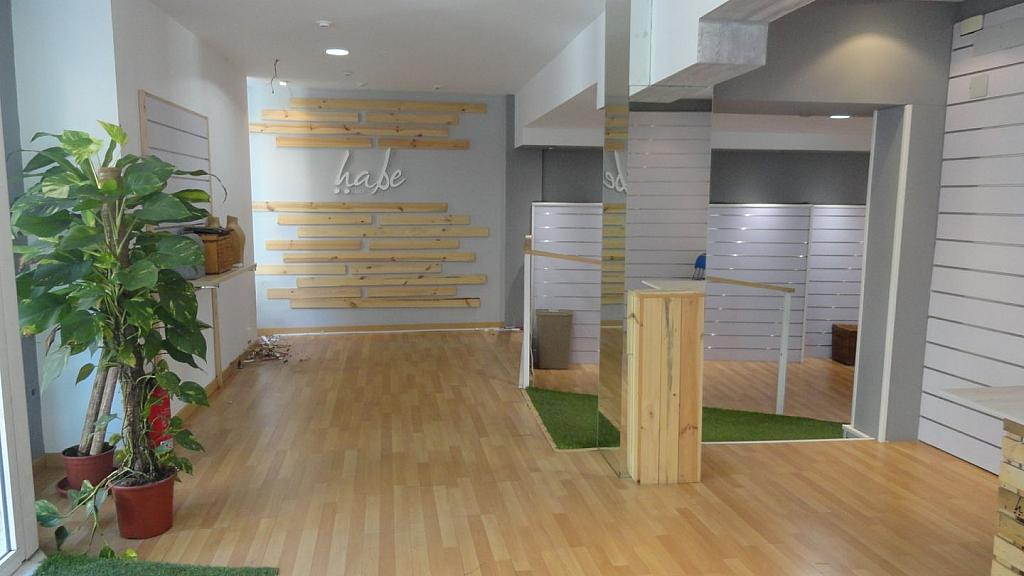 Detalle - Local en alquiler en Alicante/Alacant - 327105601