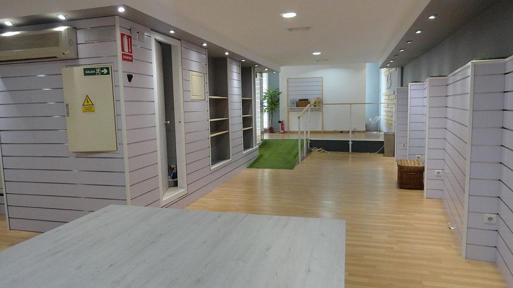 Detalle - Local en alquiler en Alicante/Alacant - 327105604