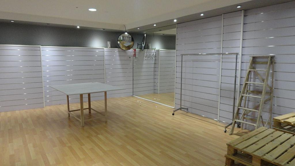 Detalle - Local en alquiler en Alicante/Alacant - 327105607