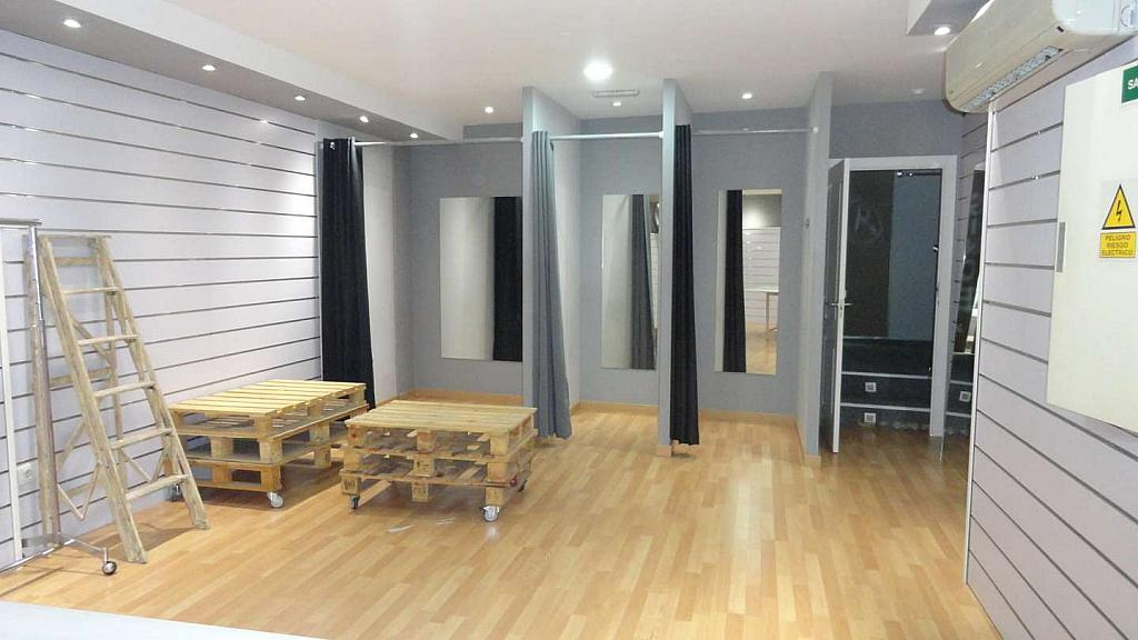 Detalle - Local en alquiler en Alicante/Alacant - 327105610