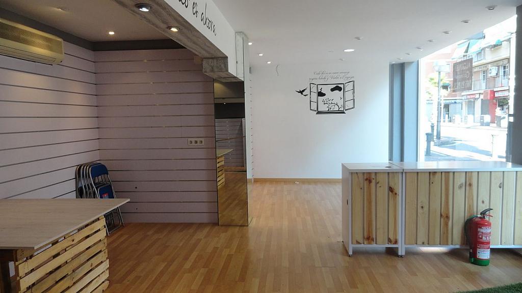Detalle - Local en alquiler en Alicante/Alacant - 327105613