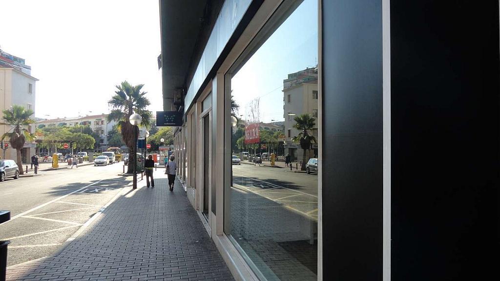 Calle - Local en alquiler en Alicante/Alacant - 327105619
