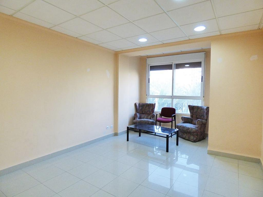 Otros - Piso en alquiler en Centro en Alicante/Alacant - 328393489