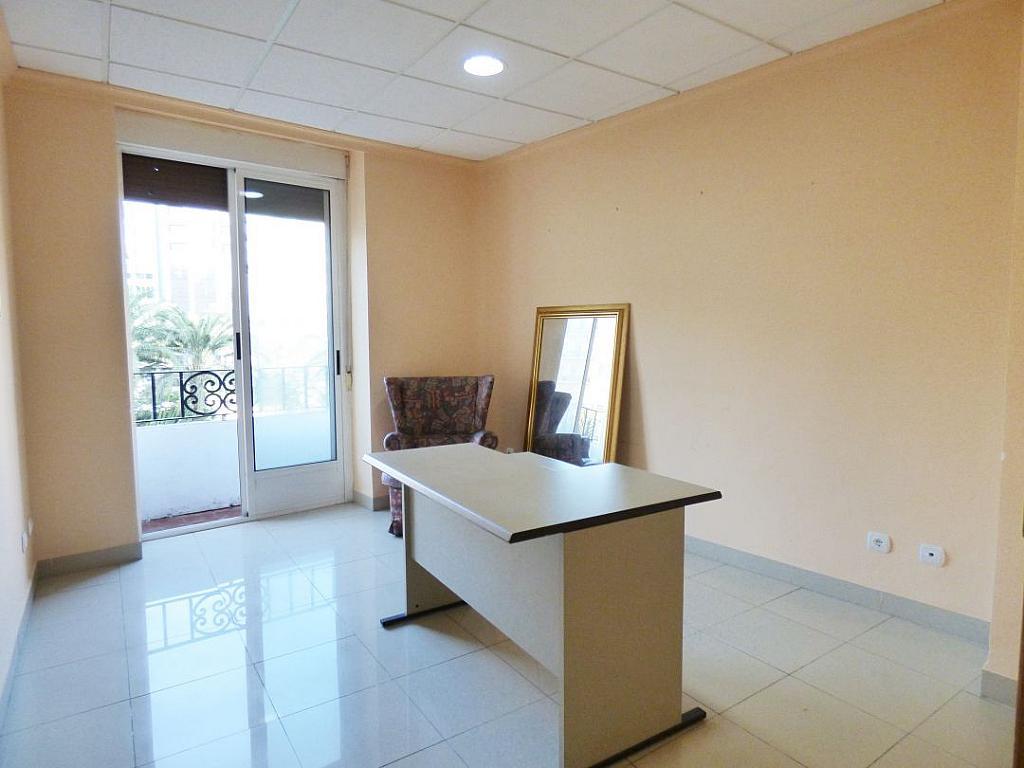 Otros - Piso en alquiler en Centro en Alicante/Alacant - 328393492