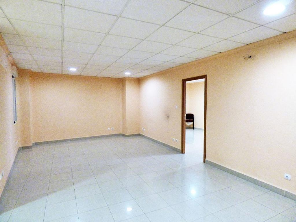 Otros - Piso en alquiler en Centro en Alicante/Alacant - 328393495
