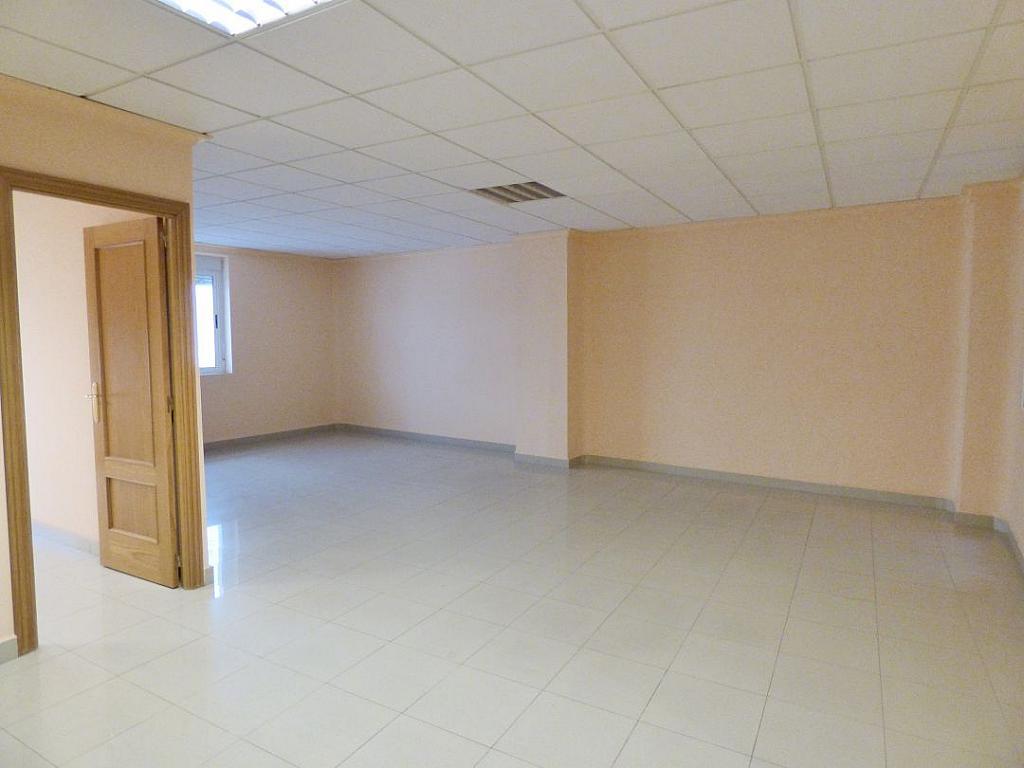 Otros - Piso en alquiler en Centro en Alicante/Alacant - 328393507