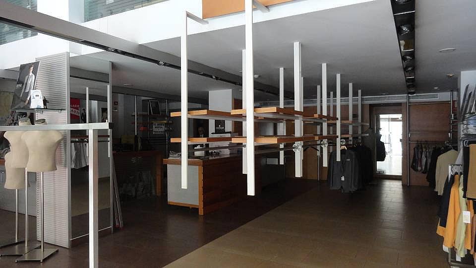 Detalle - Local en alquiler en Centro en Alicante/Alacant - 162950032