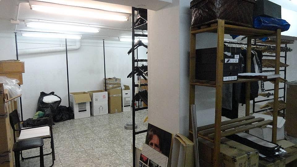 Detalle - Local en alquiler en Centro en Alicante/Alacant - 162950044