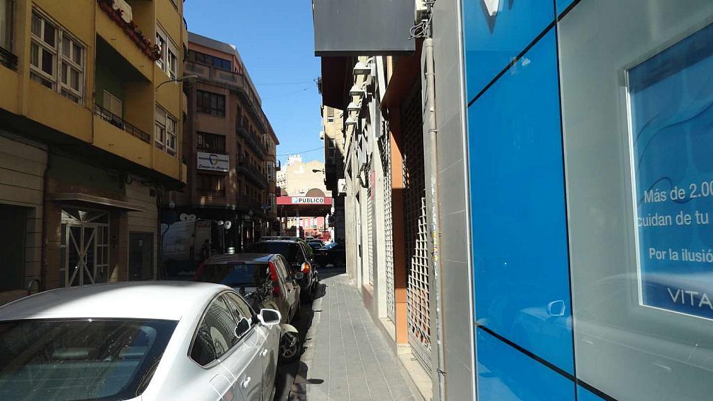 Calle - Local en alquiler en Centro en Alicante/Alacant - 287656189